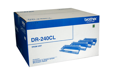 Brother DR-240CL  Drum Unit