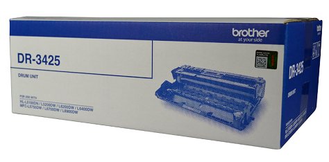 Brother DR-3425  Drum Unit