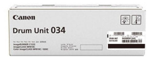 Canon CART034BKD  Toner Cartridge