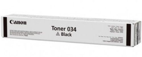 Canon CART034BK  Toner Cartridge