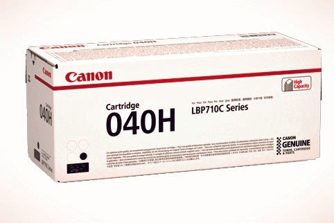 Canon CART040BKII  Toner Cartridge