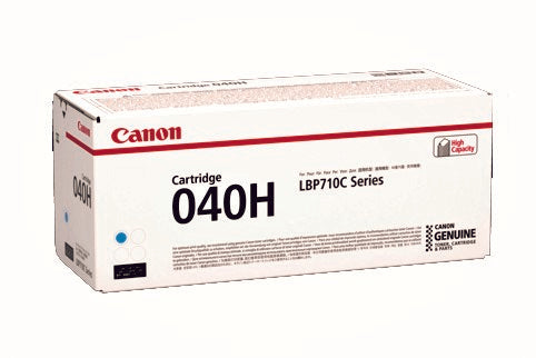 Canon CART040CII  Toner Cartridge