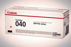 Canon CART040M  Toner Cartridge