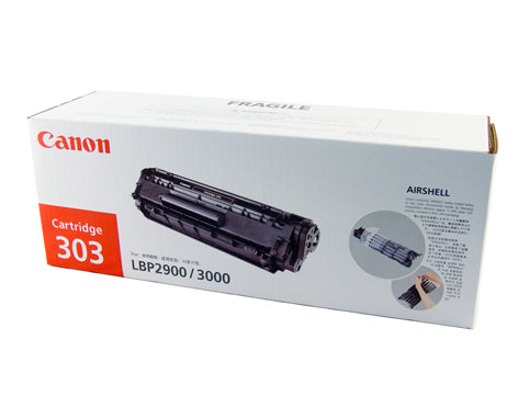 Canon CART303  Toner Cartridge