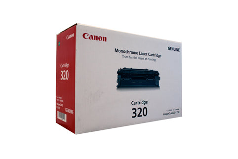 Canon CART320BK  Toner Cartridge