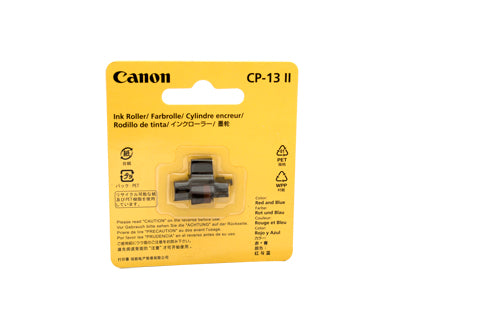 Canon CP13II  Ink Roll