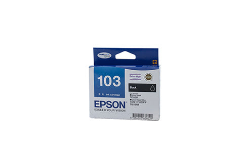 Epson 103N HY B  Inkjet Cartridge