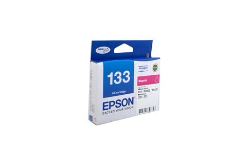 Epson 133 M  Inkjet Cartridge