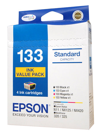 Epson 133 VP  Inkjet Cartridge
