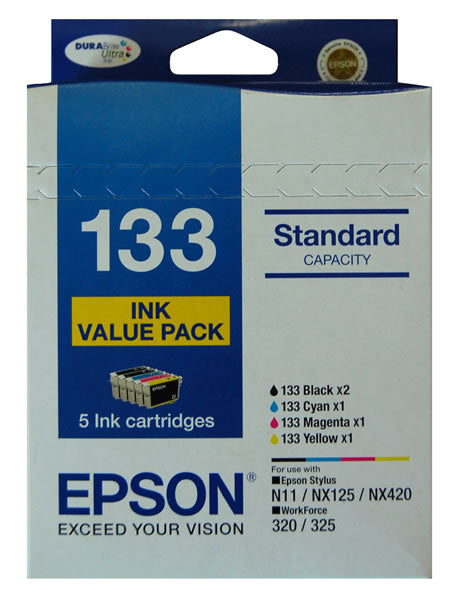 Epson 133X VP  Inkjet Cartridge