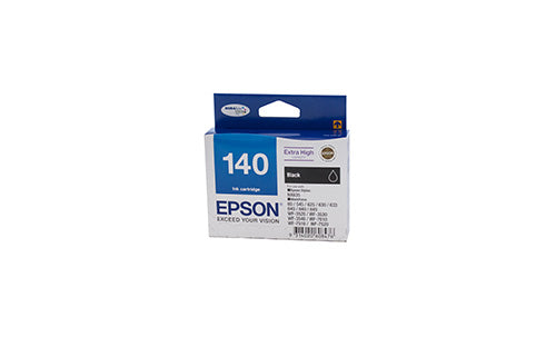 Epson 140 HY B  Inkjet Cartridge