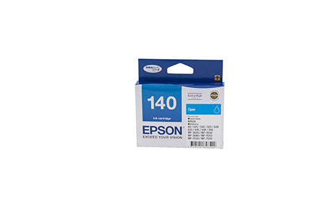 Epson 140 HY C  Inkjet Cartridge