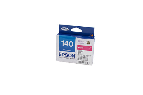 Epson 140 HY M  Inkjet Cartridge
