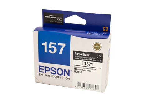 Epson T1571 Ph B  Inkjet Cartridge