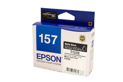 Epson T1578 Matt B  Inkjet Cartridge