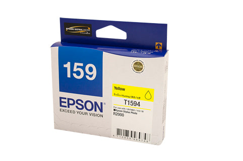 Epson 1594 Y  Inkjet Cartridge