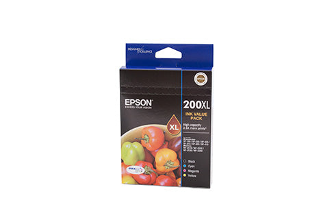 Epson 200 HY VP  Inkjet Cartridge