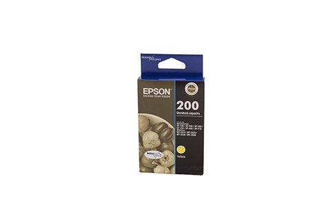 Epson 200 Y  Inkjet Cartridge