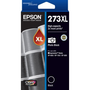 Epson 273 HY PH B  Inkjet Cartridge