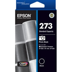 Epson 273 PH B  Inkjet Cartridge