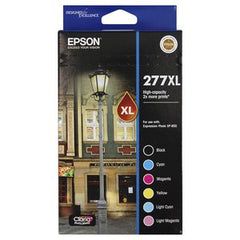 Epson 277 HY VP  Inkjet Cartridge