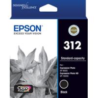 Epson 312 B  Inkjet Cartridge