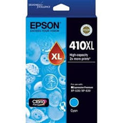 Epson 410 HY M  Inkjet Cartridge
