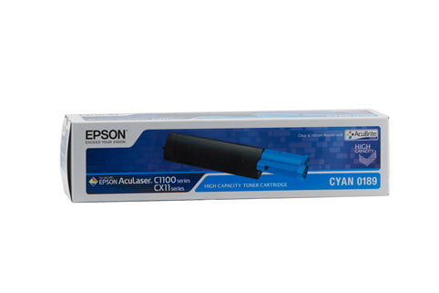 Epson C13S050189  Toner Cartridge