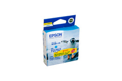 Epson T0752  Inkjet Cartridge