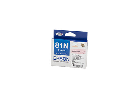 Epson 81N Light M  Inkjet Cartridge