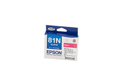 Epson 81N M  Inkjet Cartridge