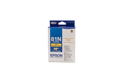 Epson 81N HY VP  Inkjet Cartridge