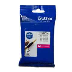 Brother LC-3317M  Inkjet Cartridge