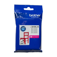 Brother LC-3319M  Inkjet Cartridge