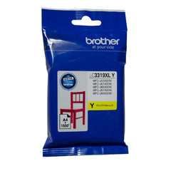 Brother LC-3319Y  Inkjet Cartridge