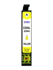 Express Compatible QE-29XLY  Inkjet Cartridge