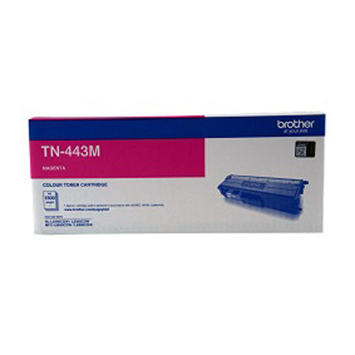 Brother TN-443M  Toner Cartridge