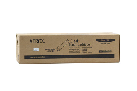 Fuji Xerox 106R01163  Toner Cartridge