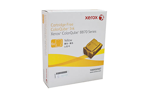 Fuji Xerox 108R00987  Ink Stick