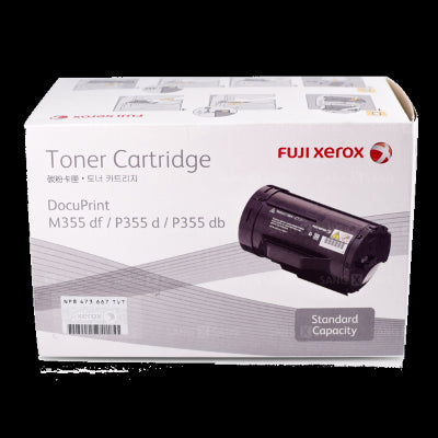 Fuji Xerox CT201937  Toner Cartridge