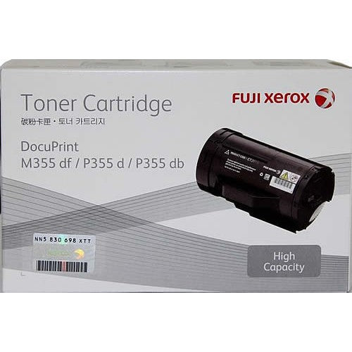 Fuji Xerox CT201938  Toner Cartridge