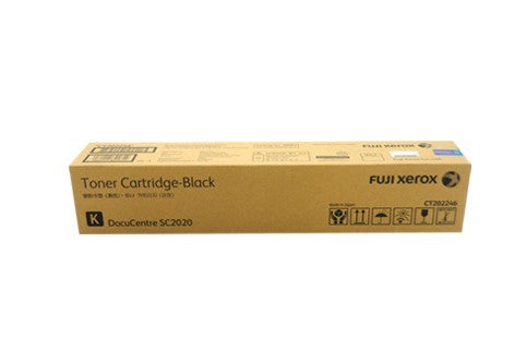 Fuji Xerox CT202246  Toner Cartridge