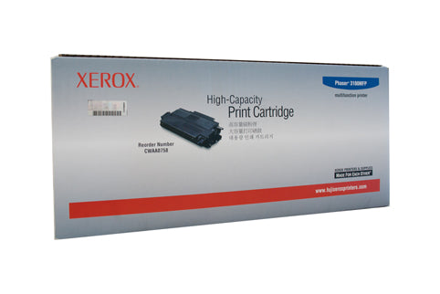 Fuji Xerox CWAA0758  Toner Cartridge