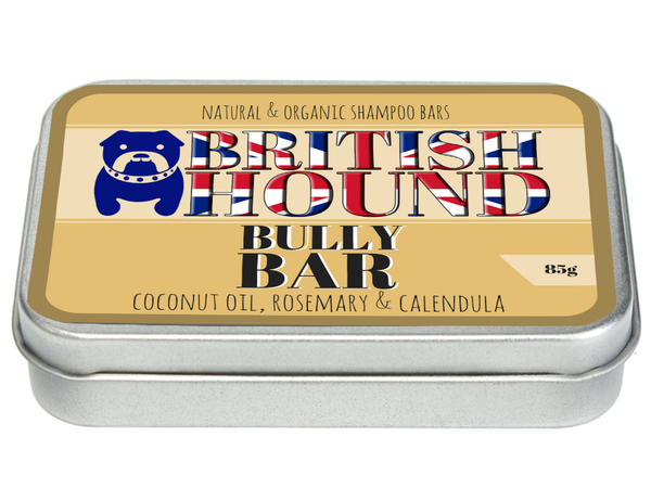 Bully Bar Shampoo