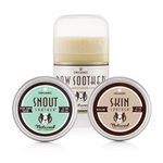 Skin Soother, Paw Soother, Snout Soother by Natural Dog Company