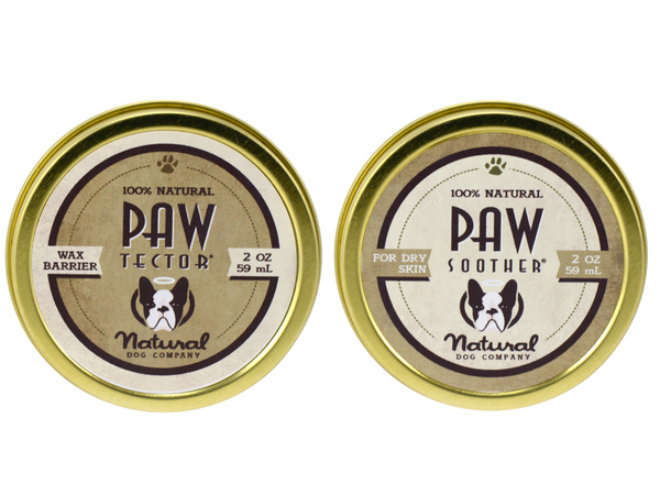 Pawdicure Pack Christmas Tins