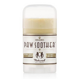 Paw Soother by Natural Dog Company soothe and heal dry skin on dogs paws