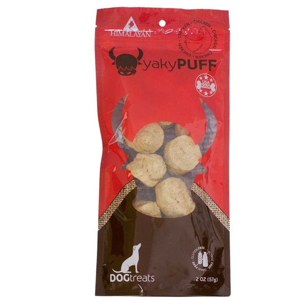 Himalayan dog treat chicken flavour