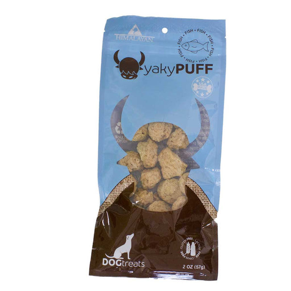 Himalayan fish treat for dogs