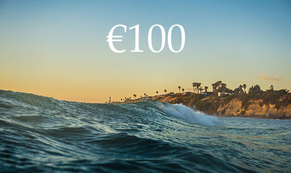 Gift Card - €100 - The Revive Club